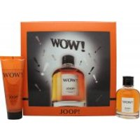 Joop! Wow! Gift Set 60ml EDT + 75ml Shower Gel
