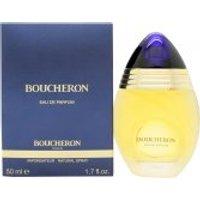 Boucheron EDP 50ml Spray