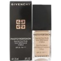 Givenchy Photo'Perfexion Fluid Foundation SPF20 25ml - 04 Perfect Vanilla