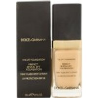 Dolce & Gabbana The Lift Foundation SPF25 30ml - 60 Classic