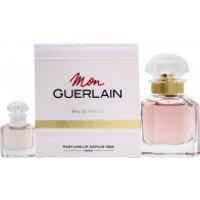 Guerlain Mon Guerlain Gift Set 30ml EDP + 5ml EDP