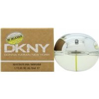 DKNY Be Delicious Eau de Toilette 50ml Spray