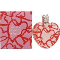 Princess Of Hearts by Vera Wang Eau de Toilette Spray 50ml