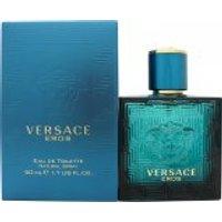 Versace Eros EDT 50ml Spray