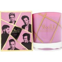 'One Direction You & I Candle 160g