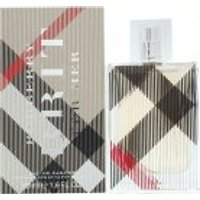 Image of Burberry Brit Woman Eau de Parfum 50ml Spray