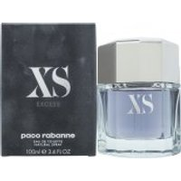 Paco Rabanne Paco XS EDT 100ml Spray - New Packaging