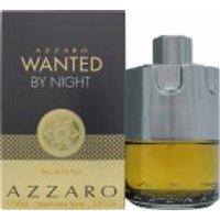 Azzaro Wanted - By Night Eau de Parfum (80040871)