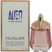 Thierry Mugler Alien Flora Futura EDT 30ml Spray