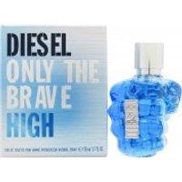 Buy Only The Brave High Diesel For Men Online Prices Perfumemastercom