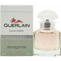 Guerlain Mon Guerlain EDT 30ml Spray
