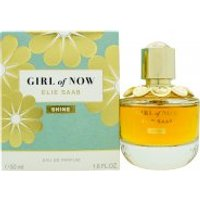 Elie Saab Girl Of Now Shine EDP 50ml Spray