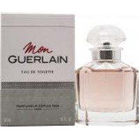 Guerlain Mon Guerlain EDT 50ml Spray