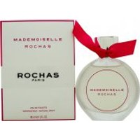 Rochas Mademoiselle Rochas EDT 90ml Spray