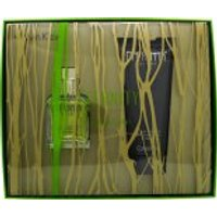 Calvin Klein Eternity Gift Set 30ml EDT + 100ml Shower Gel