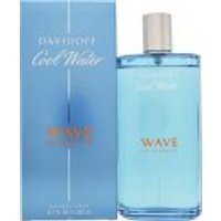Davidoff Cool Water Wave EDT 200ml Spray