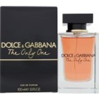 Dolce & Gabbana The Only One EDP 100ml Spray
