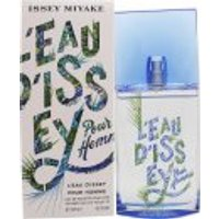 Issey Miyake L'Eau D'Issey Pour Homme Summer 2018 EDT 125ml Spray