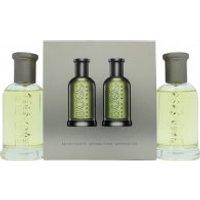 Hugo Boss Boss Bottled Gift Set 2 x 50ml EDT