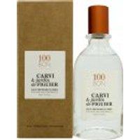 100BON Carvi & Jardin De Figuier Refillable Concentré Eau de Parfum 50ml Spray