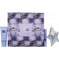 Thierry Mugler Angel Gift Set 25ml EDP + 50ml Body Lotion + 3g Perfume Pen