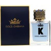 Dolce & Gabbana K EDT 50ml Spray
