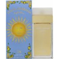 Image of Dolce & Gabbana Light Blue Sun pour Femme Eau de Toilette 100ml Spray