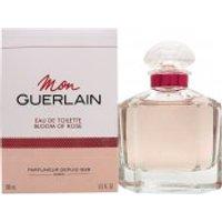 Guerlain Mon Guerlain Bloom of Rose EDT 100ml Spray