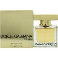 Dolce & Gabbana The One EDT 30ml Spray