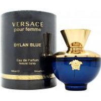 Versace Pour Femme Dylan Blue EDP 100ml Spray