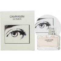 Calvin Klein Women EDP 50ml Spray