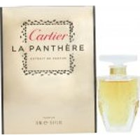Cartier La Panthere Extract De Parfum 15ml Spray