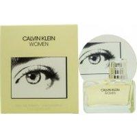 Calvin Klein Women EDT 50ml Spray