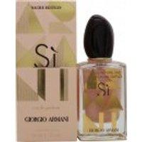 Giorgio Armani Si Nacre Edition EDP 50ml Spray