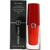 Giorgio Armani Lip Magnet Liquid Lipstick 3.9ml - 304 Scarlet