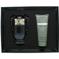 Paco Rabanne Invictus Gift Set 100ml EDT + 100ml Shower Gel