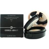 Giorgio Armani To Go Essence In Foundation Tone Up Cushion SPF15 15g - 4.5
