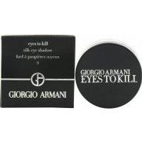 Giorgio Armani Eyes to Kill Silk Eyeshadow 4g - 09 Rock Sand