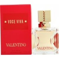 Valentino Voce Viva EDP 50ml Spray