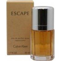 Calvin Klein Escape EDP 50ml Spray