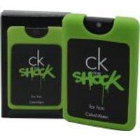 Calvin Klein CK One Shock EDT 20ml Spray