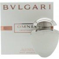 Bvlgari Omnia Crystalline EDT 25ml Spray