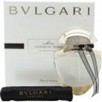 Bvlgari Mon Jasmin Noir EDP 25ml Spray