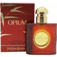 Yves Saint Laurent Opium EDT 30ml Spray