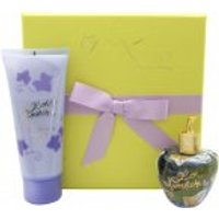 Lolita Lempicka Gift Set 30ml EDP + 50ml Body Lotion