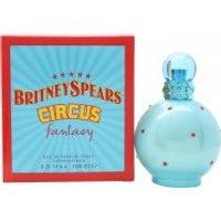 Britney Spears Circus Fantasy EDP 100ml Spray