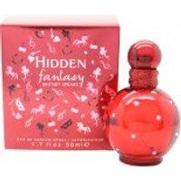 Britney Spears Hidden Fantasy EDP 50ml Spray
