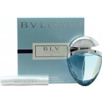 Bvlgari BLV II EDP 25ml Spray With Satin Pouch