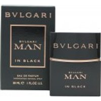 Bvlgari Man In Black EDP 30ml Spray
