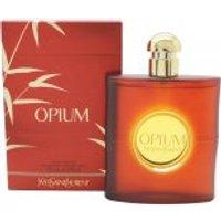 Yves Saint Laurent Opium EDT 90ml Spray